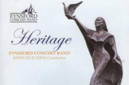 Heritage – Recording our latest CD