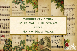 Merry Christmas from Eynsford Concert Band