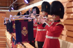 Eynsford Concert Band and the Band of the Grenadier Guards raise £6,500 for ABF – The Soldiers' Charity